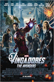 Photo of Os Vingadores: The Avengers | Filme