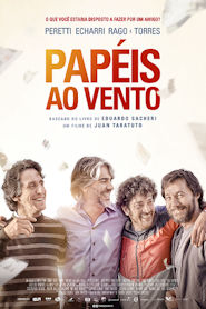 Photo of Papéis ao Vento | Sinopse – Trailer – Elenco