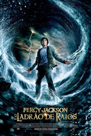 Photo of Percy Jackson e o Ladrão de Raios | Sinopse – Trailer – Elenco