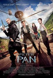 Photo of Peter Pan | Sinopse – Trailer – Elenco