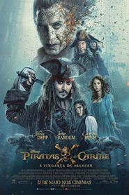 Photo of Piratas do Caribe – A Vingança de Salazar | Filme