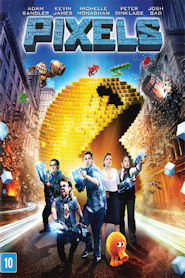 Photo of Pixels | Filme