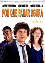 Photo of Por Que Parar Agora? | Sinopse – Trailer – Elenco