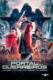 Photo of Portal dos Guerreiros | Sinopse – Trailer – Elenco