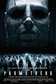 Photo of Prometheus | Sinopse – Trailer – Elenco