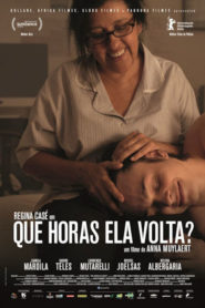 Photo of Que Horas Ela Volta? | Sinopse – Trailer – Elenco
