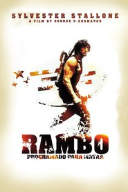 Photo of Rambo – Programado Para Matar | Sinopse – Trailer – Elenco