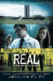 Photo of Real – O Plano Por Trás da História | Sinopse – Trailer – Elenco