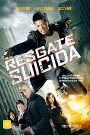 Photo of Resgate Suicida | Filme