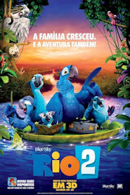 Photo of Rio 2 | Sinopse – Trailer – Elenco