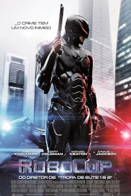 Photo of Robocop | Filme