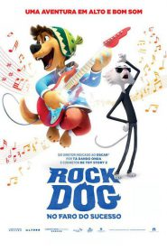 Photo of Rock Dog – No Faro do Sucesso | Filme