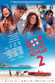 Photo of S.O.S. Mulheres ao Mar 2 | Sinopse – Trailer – Elenco