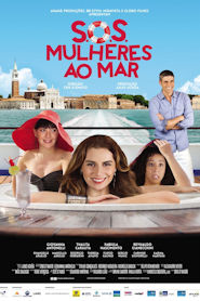 Photo of S.O.S. Mulheres ao Mar | Sinopse – Trailer – Elenco