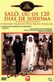 Photo of Saló ou os 120 dias de Sodoma | Sinopse – Trailer – Elenco