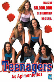 Photo of Teenagers – As Apimentadas | Filme