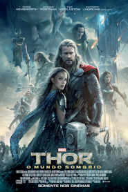 Photo of Thor: O Mundo Sombrio | Filme