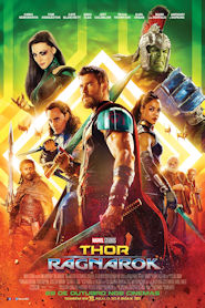 Photo of Thor: Ragnarok | Sinopse – Trailer – Elenco