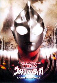 Photo of Ultraman Tiga – A Odisséia Final | Sinopse – Trailer – Elenco