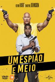 Photo of Um Espião e Meio | Sinopse – Trailer – Elenco