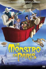 Photo of Um Monstro em Paris | Sinopse – Trailer – Elenco