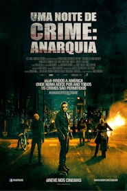 Photo of Uma Noite de Crime 2: Anarquia | Filme