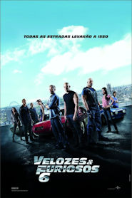 Photo of Velozes e Furiosos 6 | Sinopse – Trailer – Elenco