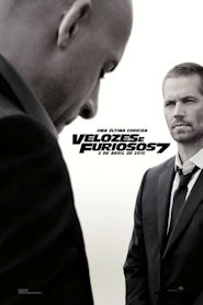 Photo of Velozes e Furiosos 7 | Filme