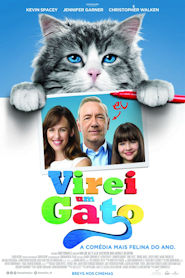 Photo of Virei um Gato | Sinopse – Trailer – Elenco