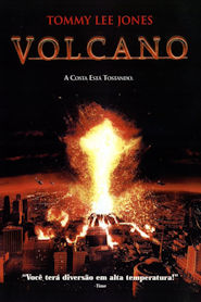 Photo of Volcano – A Fúria | Filme