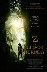 Photo of Z – A Cidade Perdida | Sinopse – Trailer – Elenco