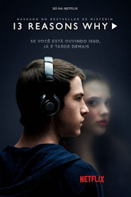 Photo of 13 Reasons Why | Sinopse – Trailer – Elenco