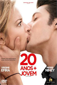Photo of 20 Anos + Jovem | Sinopse – Trailer – Elenco