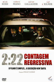 Photo of 2:22 – Contagem Regressiva | Filme