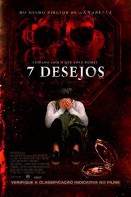 Photo of 7 Desejos | Sinopse – Trailer – Elenco