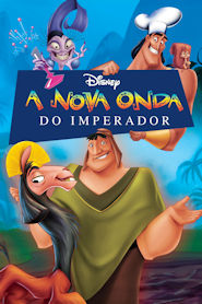Photo of A Nova Onda do Imperador | Sinopse – Trailer – Elenco