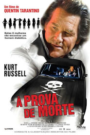 Photo of À Prova de Morte | Sinopse – Trailer – Elenco