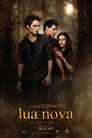 Photo of A Saga Crepúsculo: Lua Nova | Sinopse – Trailer – Elenco