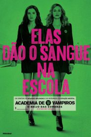 Photo of Academia de Vampiros – O Beijo das Sombras | Sinopse – Trailer – Elenco