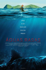 Photo of Águas Rasas | Sinopse – Trailer – Elenco