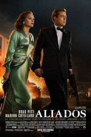 Photo of Aliados | Sinopse – Trailer – Elenco