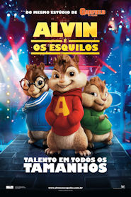 Photo of Alvin e os Esquilos | Sinopse – Trailer – Elenco