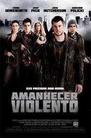 Photo of Amanhecer Violento 2012 | Sinopse – Trailer – Elenco