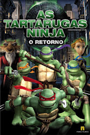 Photo of As Tartarugas Ninja – O Retorno | Sinopse – Trailer – Elenco