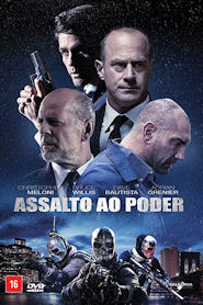 Photo of Assalto ao Poder | Filme