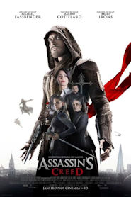 Photo of Assassin's Creed | Sinopse – Trailer – Elenco