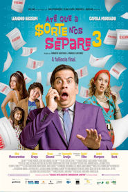 Photo of Até Que A Sorte Nos Separe 3 | Sinopse – Trailer – Elenco