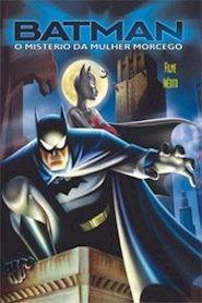 Photo of Batman – O Mistério da Mulher Morcego | Sinopse – Trailer – Elenco