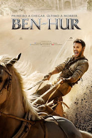 Photo of Ben-Hur 2016 | Sinopse – Trailer – Elenco