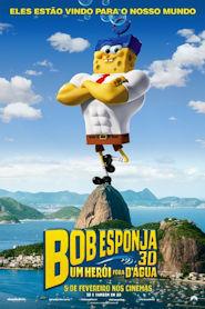 Photo of Bob Esponja – Um Herói Fora D'Água | Sinopse – Trailer – Elenco